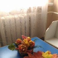 Мастер-класс для педагогов «Осенняя композиция из кленовых листьев»
