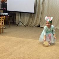 Инсценировка сказки К. И. Чуковского «Муха-Цокотуха» в средней группе