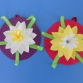 Мастер-класс «Цветок для мамы. Нарцисс»