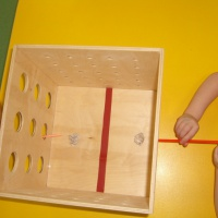 Дидактическое пособие «Куб для моделирования и конструирования»
