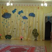 Праздник Осени в детском саду «Золотая осень в гости к нам пришла!»
