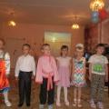 Фотоотчёт о проведении праздника ко Дню России «Мы живём в России»