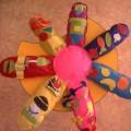 Мастер-класс «Дидактические игрушки своими руками для детей второй младшей группы»