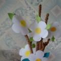 Мастер-класс «Весеннее дерево»