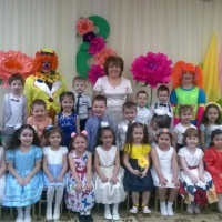 Сценарий 8 марта для средней группы детского сада «Вот какие наши мамы»