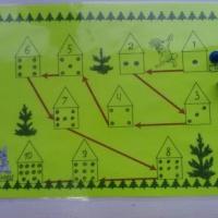 Дидактические игры для закрепления математических представлений у детей старшего дошкольного возраста