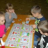 Использование методов игрового проектирования в процессе ознакомления дошкольников с окружающим миром