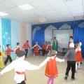 Познавательно-развлекательная программа «Мы разные, но мы вместе» в подготовительных к школе группах