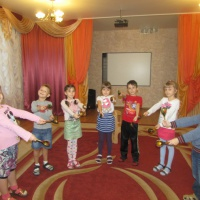 Фотоотчёт о подготовке и проведении осеннего развлечения «Широкая ярмарка»