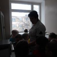 Конспект совместной деятельности воспитателя с детьми второй младшей группы «Знакомство с трудом медсестры»