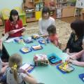 Мастер-класс для родителей «Кукольный театр из бросового материала своими руками»