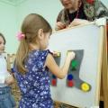 Конспект интегрированного занятия для детей старшего дошкольного возраста «Сестрица Аленушка и братец Иванушка»