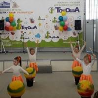 Физкультурное занятие «Drums alive» по нетрадиционному использованию мячей fit ball