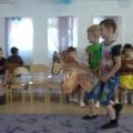 Музыкальная гостиная. Конспект занятия «Знакомство с произведением Р. Шумана «Смелый наездник» из «Детского альбома»