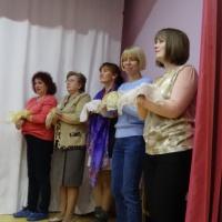Фотоотчет о семинаре-конференции по проблеме современного образования «Театр для маленьких»