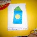 ООД по художественно-эстетическому развитию во второй младшей группе «Домик для птиц»