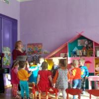 Сенсорное воспитание дошкольников реферат 8104