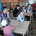 Неделя детской книги в детском саду