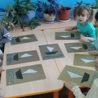 Мастер-класс по изготовлению открытки к 23 февраля