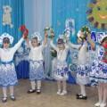 Сценарий праздника к 8 Марта «Весна в городе мастеров»