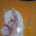 Мастер-класс «Лошадка на палочке своими руками»