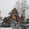 Лосиная ферма в Костроме (фотоотчет)