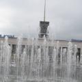 Фотозарисовка «Петербург— город фонтанов» (часть 2)