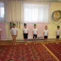 Фотоотчёт о проведении праздника к Дню защитника Отечества в группе детей с нарушением слуха