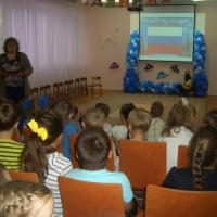 Сценарий праздника «Наша Родина— Россия» для детей старшего дошкольного возраста