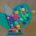 Методическая разработка занятия по пластилинографии «Птицы— вестники весны»