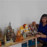 Духовно-нравственное воспитание дошкольников в традициях русской народной культуры