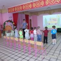 Фотоотчет об открытом занятии по окружающему миру в средней группе «Азбука экологии для детей»