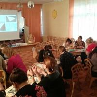 Мастер-класс для педагогов «Вторая жизнь бумаги. Изготовление новогодней игрушки»