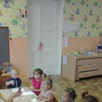 Конспект комплексного занятия по лепке в первой младшей группе «Угощение для куклы Кати»