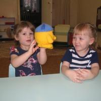 Художественное творчество и развитие малышей (из опыта работы)