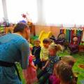 Конспект открытого занятия по развитию речи в первой младшей группе «Мои любимые игрушки»
