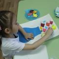 Творческие работы детей в преддверии праздника 8 Марта. Фотоотчет