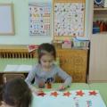 Творческие работы детей к 23 февраля. Подготовительная группа