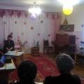 Родительское собрание «Готовность дошкольника к школе»