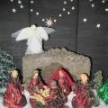 Рождественский кукольный театр, или Вертеп