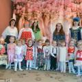 «Масленица— праздник проводов зимы и встречи весны». Развлечение с детьми младшего дошкольного возраста