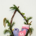 «Вот какие птички, птички-невелички!» Творческие идеи для весеннего оформления группы