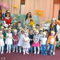 Развлечение для детей младшего дошкольного возраста «Здравствуй, солнце, здравствуй, лето!»