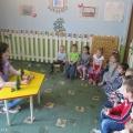 Роль театрализованной деятельности в формировании всестороннего развития личности ребёнка