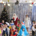 Новогодний праздник в детском саду. Фотоотчёт