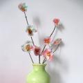 «Ветка цветущего дерева». Элементы весеннего оформления