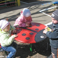Консультация для родителей «Как помочь ребёнку адаптироваться в новом коллективе»