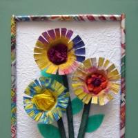 Использование картонной упаковки для яиц в творческой деятельности с детьми дошкольного возраста