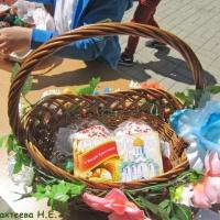 Сидим дома с пользой. Консультация «Традиции праздника Пасха. Как правильно собрать Пасхальную корзину»