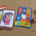 Игра для детей младшего дошкольного возраста